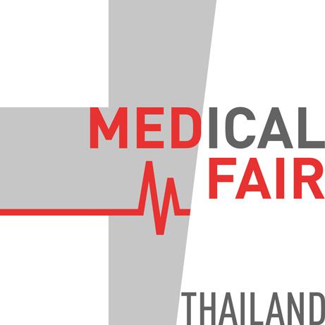 MEDICAL FAIR THAILAND