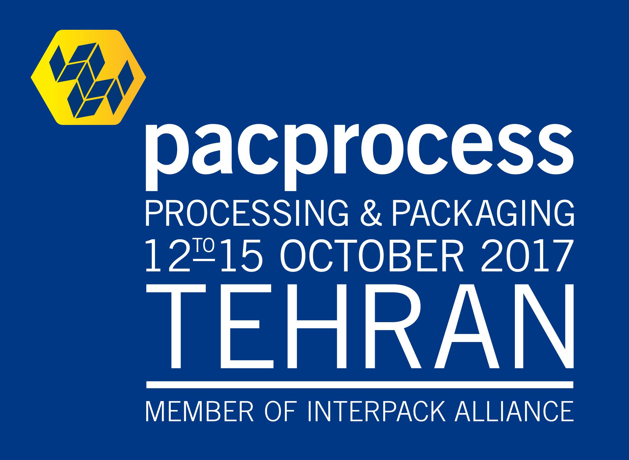 pacprocess Tehran