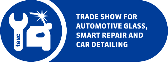 tasc - trade show for automotive glass, smart repa